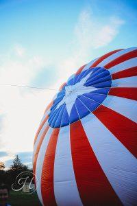 Spirit of Boise Balloon Festival Boise Photographer