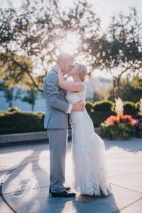 Downtown Boise wedding photography wedding photographer Idaho