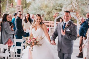 Barber Park Event Center Boise Wedding Photography