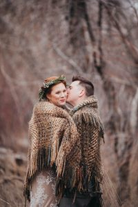 winter wedding photo ideas LA wedding photographer