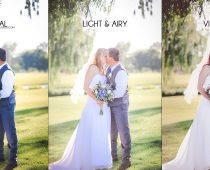 Natural editing style | light and airy photography | vintage editing
