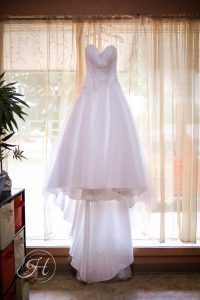 Wedding dress wedding photography zensations salon Mountain Home idaho