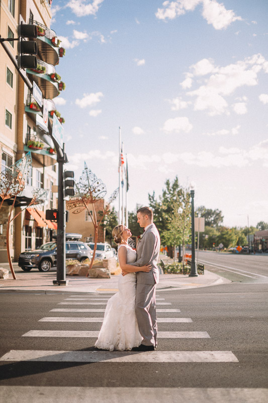 Downtown Wedding Photography Los Angeles