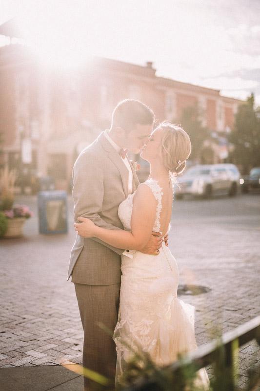Affordable Wedding Photographer Boise