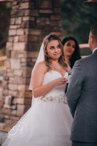 Barber Park Event Center Boise Wedding Photography Coy Cute Brides