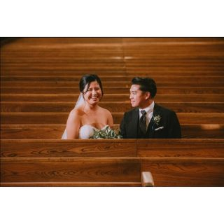 Love is essential. #love #truelove #smalpresets #laughter #littlethingstheory #covidwedding #intimatewedding #bride #groom #catholic #wedding #californiaphotographer #socalphotographer #socalwedding